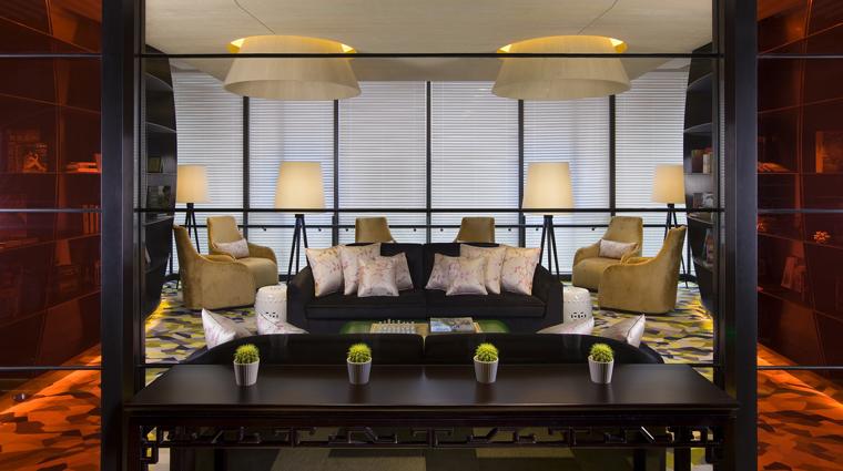 PropertyImage HotelIndigoShanghaiontheBund Shanghai Hotel Restaurant Quay Library CreditHotelIndigoShanghaiontheBund