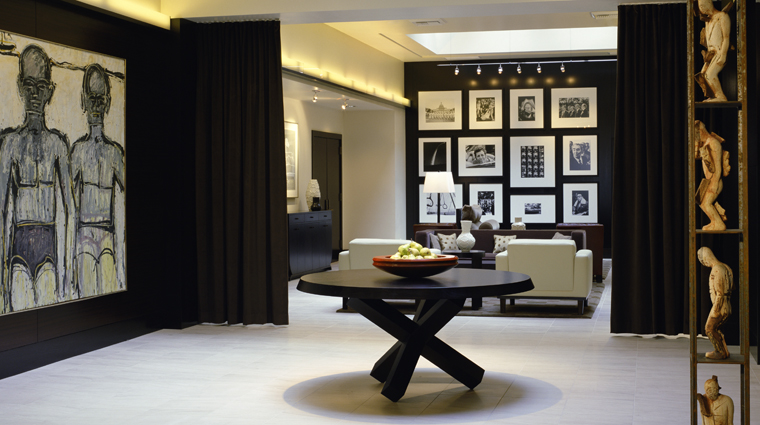 PropertyImage HotelLucia Hotel PublicSpaces Lobby CreditHotelLucia