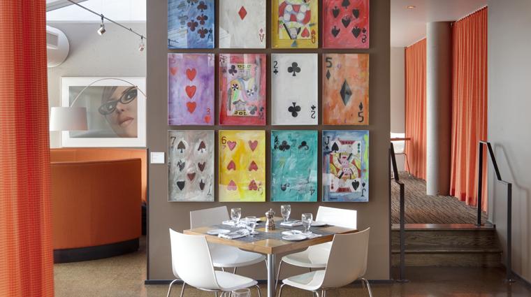 PropertyImage HotelMurano Hotel Restaurant Bite CreditHotelMurano