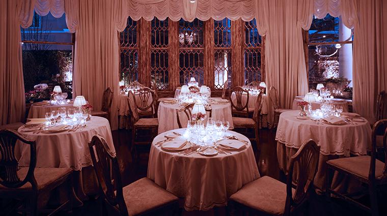 PropertyImage HotelStGermainRestaurant Restaurant Dining 2 CreditHotelStGermain