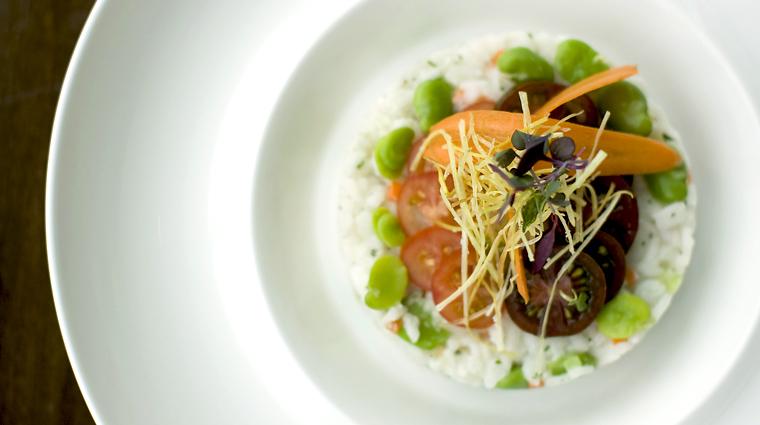 PropertyImage JillsRestaurantatStJulienHotelandSpa Restaurant Food 1 CreditStJulien