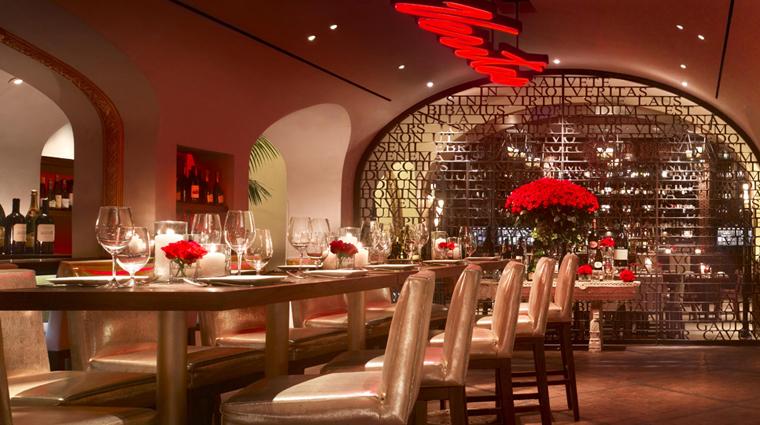 PropertyImage LaCave LasVegas Restaurant Style Interior 1 CreditBarbaraKraft