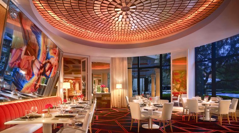 PropertyImage Lakeside LasVegas Restaurant Style PrivateDiningRoom CreditBarbaraKraft