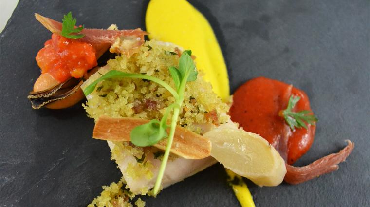 PropertyImage Lautrec Restaurant Food 6 CreditNemacolinsWoodlandsResort