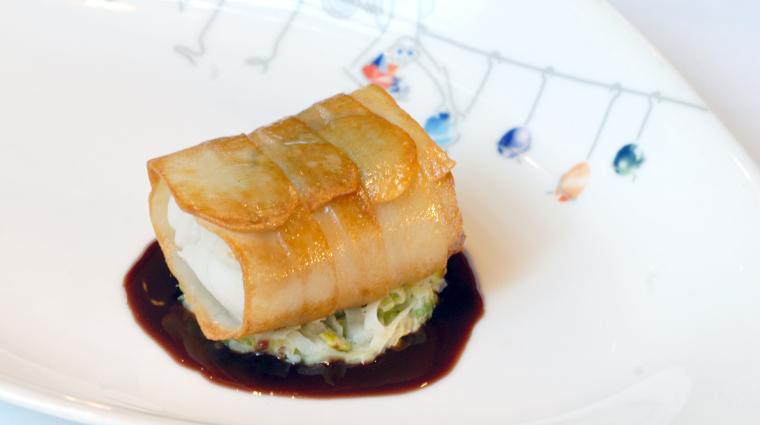 PropertyImage LeCirqueNewYork NewYork Restaurant Food 2 CreditLeCirque