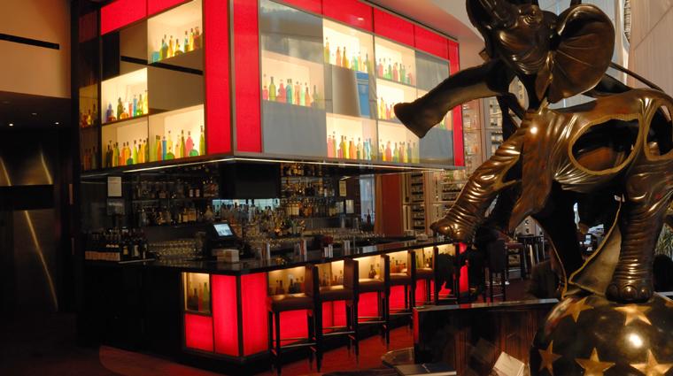 PropertyImage LeCirqueNewYork NewYork Restaurant Style Bar CreditLeCirque