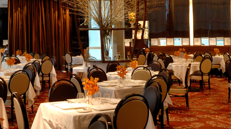 PropertyImage LeCirqueNewYork NewYork Restaurant Style Interior CreditLeCirque