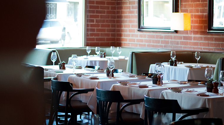 PropertyImage Lucques Restaurant Style Dining 1 CreditLucques