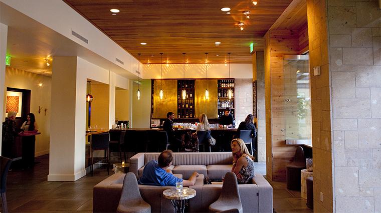 PropertyImage LucyRestaurantandBar Restaurant Style BarArea CreditBardessonoHotelandSpa