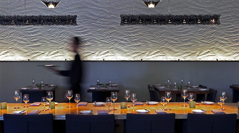 PropertyImage LucyRestaurantandBar Restaurant Style DiningRoom CreditBardessonoHotelandSpa