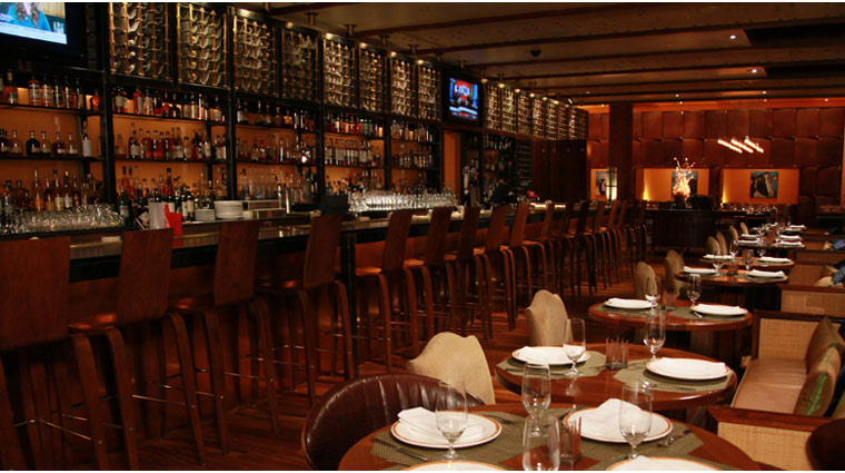 PropertyImage MGMGrand LasVegas Restaurant CraftSteak Style Bar 1 CreditTheFiveStarTravelCorporation