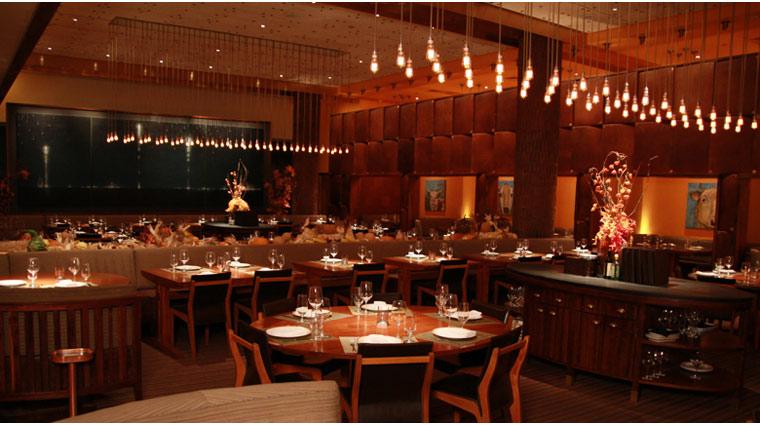 PropertyImage MGMGrand LasVegas Restaurant CraftSteak Style Interior 1 CreditTheFiveStarTravelCorporation