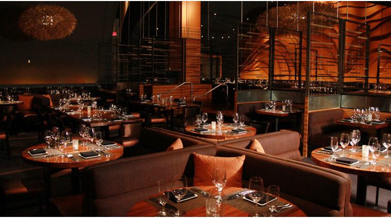PropertyImage MGMGrand LasVegas Restaurant Fiamma Style Interior 1 CreditFiveStarTravelCorp