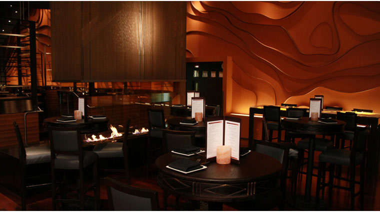 PropertyImage MGMGrand LasVegas Restaurant Fiamma Style Interior 2 CreditFiveStarTravelCorp