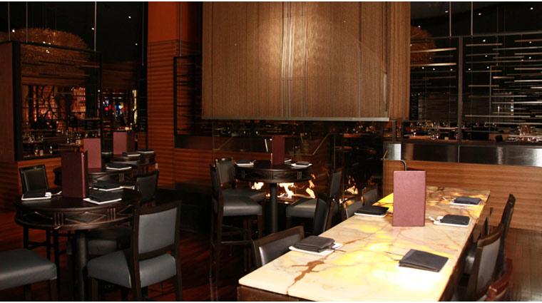 PropertyImage MGMGrand LasVegas Restaurant Fiamma Style Interior 3 CreditFiveStarTravelCorp