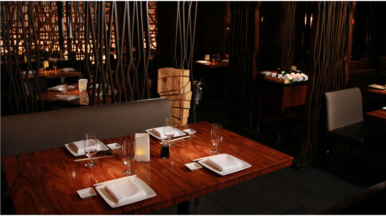 PropertyImage MGMGrand LasVegas Restaurant Shibuya Style Interior 2 CreditFiveStarTravelCorp