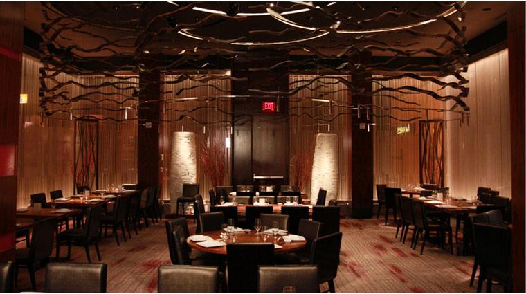 PropertyImage MGMGrand LasVegas Restaurant Shibuya Style Interior 3 CreditFiveStarTravelCorp