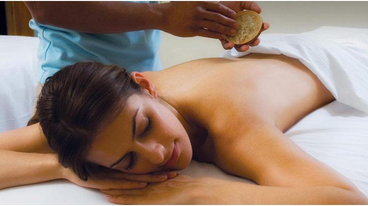PropertyImage MGMGrand LasVegas Spa SpaAtMGMGrand Treatment Massage CreditMGMResortsInternational