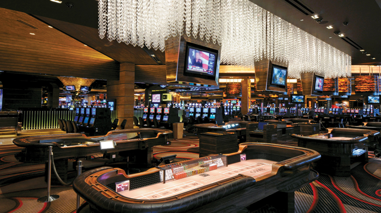 PropertyImage MResortSpaCasino Hotel PublicSpaces Casino CreditMResortLLC