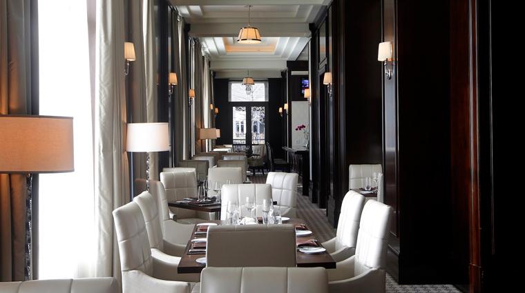 PropertyImage MandarinOrientalAtlanta Hotel Restaurant TheCafeAndBar DiningRoom CreditMandarinOrientalHotelGroup