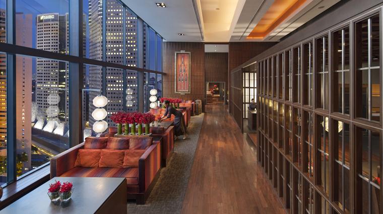 PropertyImage MandarinOrientalSingapore Hotel BarLounge OrientalClub CreditMandarinOrientalHotelGroup