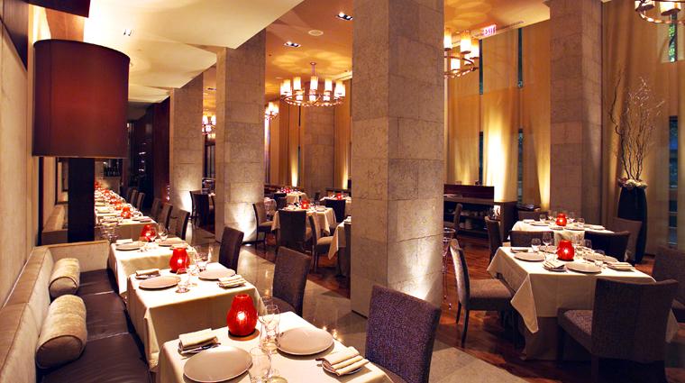 PropertyImage MandarinOrientalWashingtonDC 3 Hotel Restaurant CityZen DiningRoom CreditMandarinOrientalHotelGroup