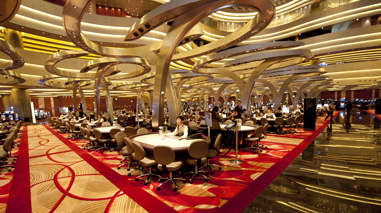 PropertyImage MarinaBaySands Hotel Activities Casino CreditMarinaBaySands