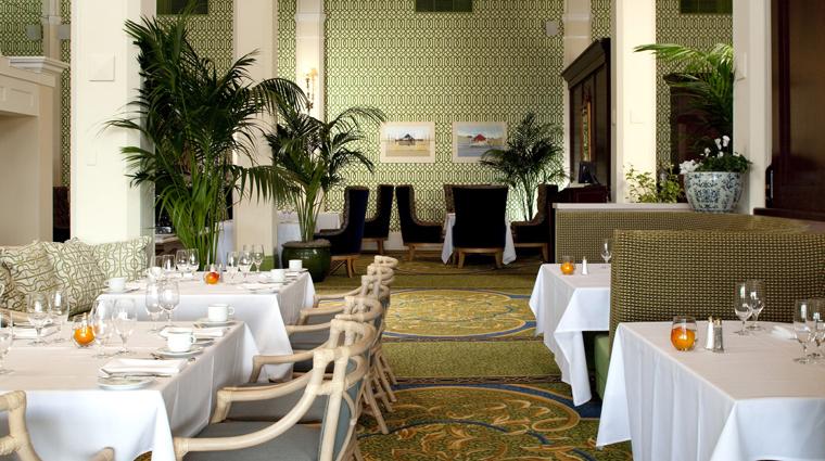 PropertyImage MaritageattheClaremont Restaurant Style DiningRoom CreditClaremontHotelandSpa