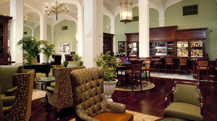 PropertyImage MaritageattheClaremont Restaurant Style MeritageLounge CreditClaremontHotelandSpa