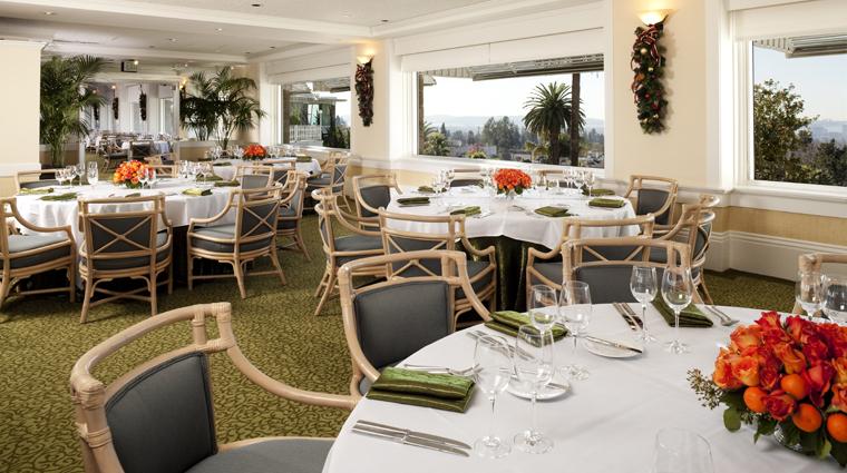 PropertyImage MaritageattheClaremont Restaurant Style PrivateDiningRoom CreditClaremontHotelandSpa