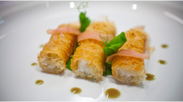 PropertyImage Menton Boston Restaurant Food 2 CreditMenton