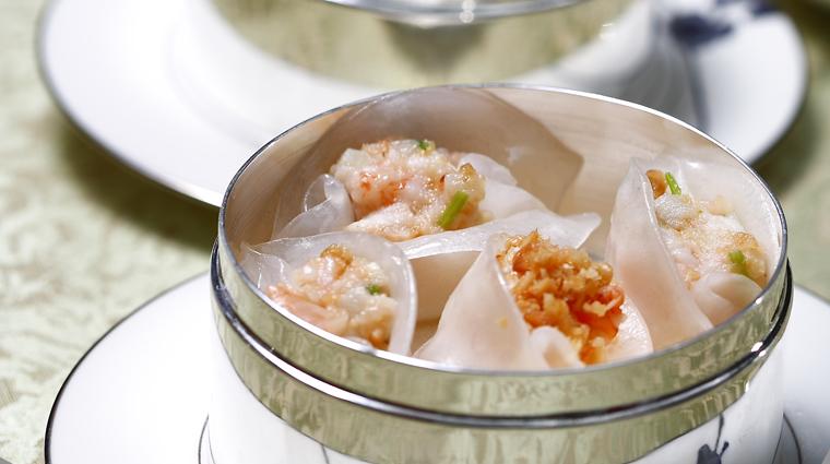 PropertyImage MingCourt Shanghai Restaurant Food 2 CreditLanghamHotelsInternational