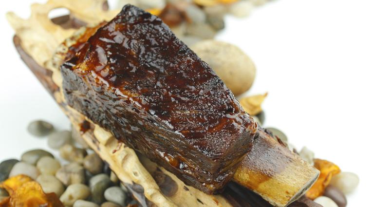 PropertyImage MingCourt Shanghai Restaurant Food 5 CreditLanghamHotelsInternational