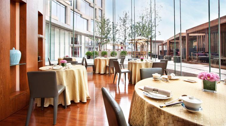 PropertyImage MingCourt Shanghai Restaurant Style Interior CreditLanghamHotelsInternational