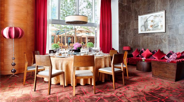 PropertyImage MingCourt Shanghai Restaurant Style PrivateDiningRoom CreditLanghamHotelsInternational
