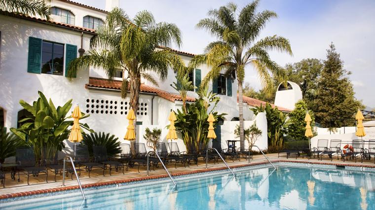 PropertyImage OjaiValleyInnAndSpa 3 Hotel Spa SpaOjai Style Pool CreditOjaiValleyInnAndSpa