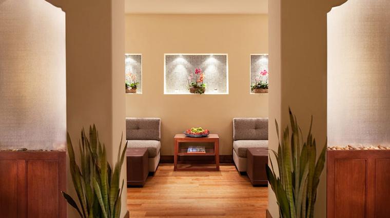 PropertyImage OjaiValleyInnAndSpa Hotel Spa SpaOjai Style WomensSpa Lounge CreditOjaiValleyInnAndSpa