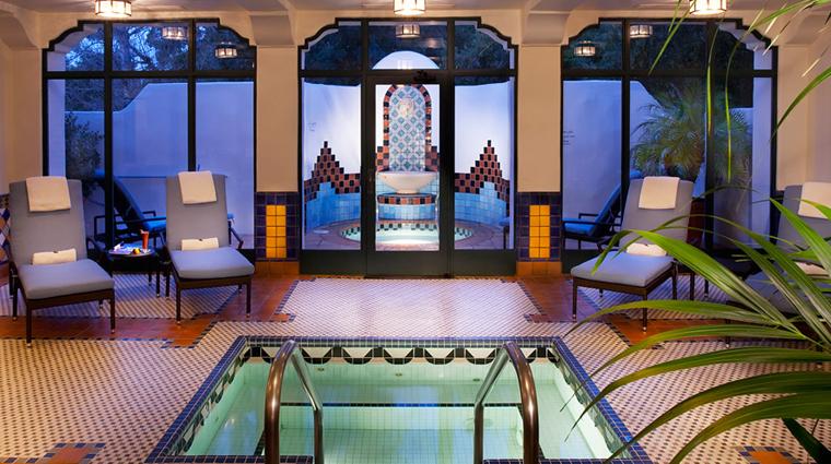 PropertyImage OjaiValleyInnAndSpa Hotel Spa SpaOjai Style WomensWetArea CreditOjaiValleyInnAndSpa