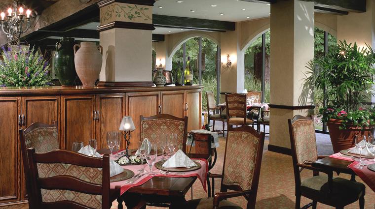 PropertyImage Olivette Restaurant DiningRoom CreditTheHoustonianHotelClubandSpa