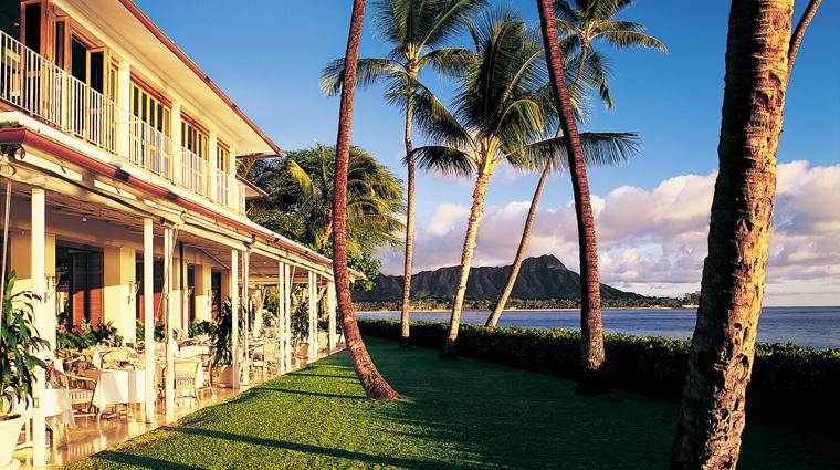 PropertyImage Orchids Restaurant Style Patio CreditHalekulaniHotel