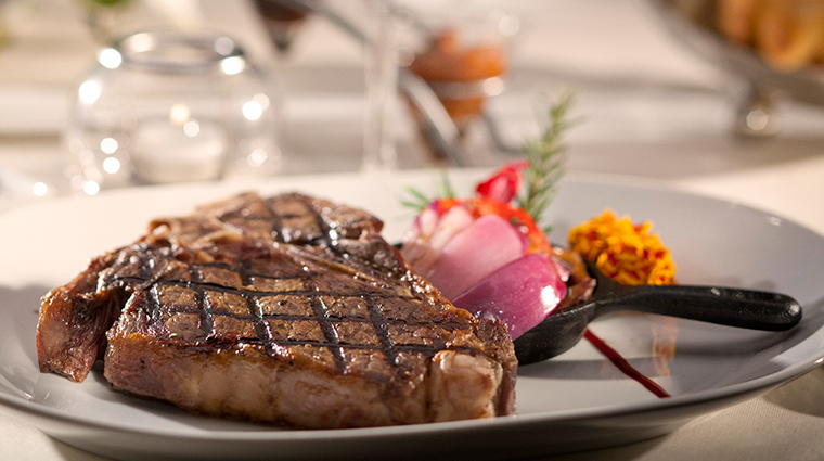 PropertyImage PYSteakhouse Restaurant Food Steak CreditCasinoDelSol
