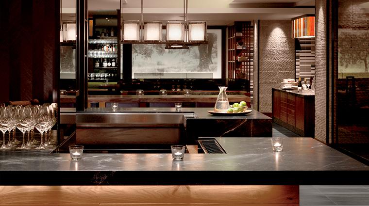 PropertyImage Parallel37 Restaurant Style Bar CreditTheRitz CarltonHotelCompanyLLC