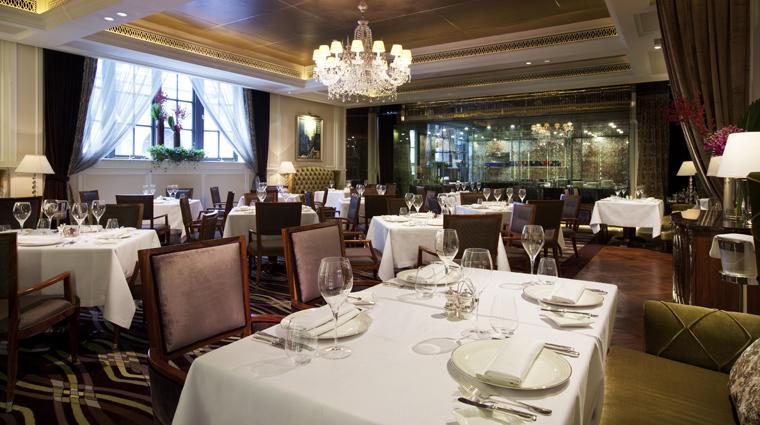 PropertyImage Pelhams Shanghai Restaurant Style Interior 2 CreditHiltonWorldwide