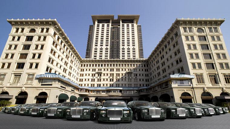 PropertyImage PeninsulaHongK Hotel Exterior 1 CreditThePeninsula