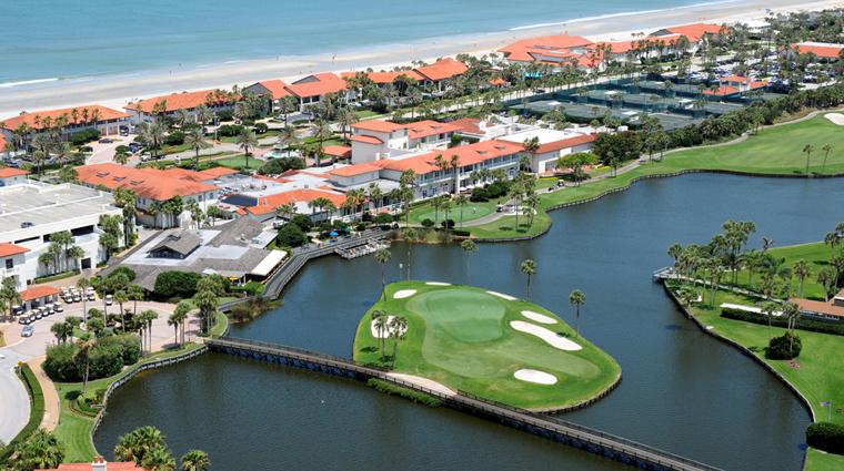 PropertyImage PonteVedraInnandClub Hotel Exterior IslandHole CreditPonteVedraInnandClub