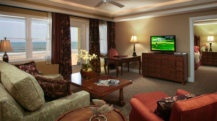 PropertyImage PonteVedraInnandClub Hotel GuestroomsandSuites OceanfrontSuite CreditPonteVedraInnandClub