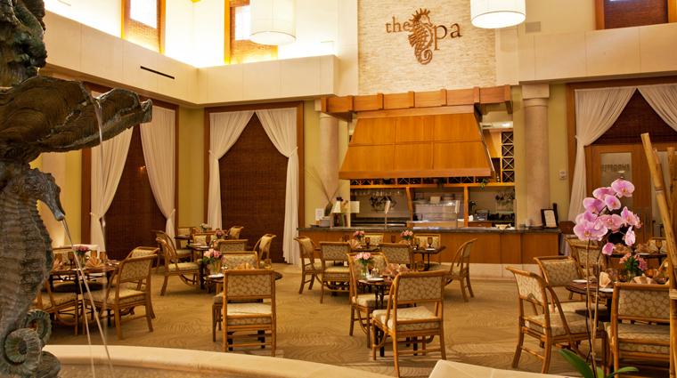 PropertyImage PonteVedraSpa Spa Style GatheringRoom CreditPonteVedraInnandClub