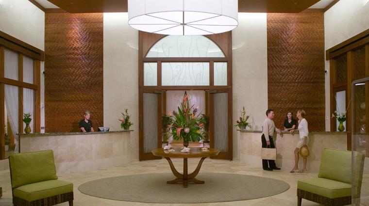 PropertyImage PonteVedraSpa Spa Style ReceptionLobby CreditPonteVedraInnandClub