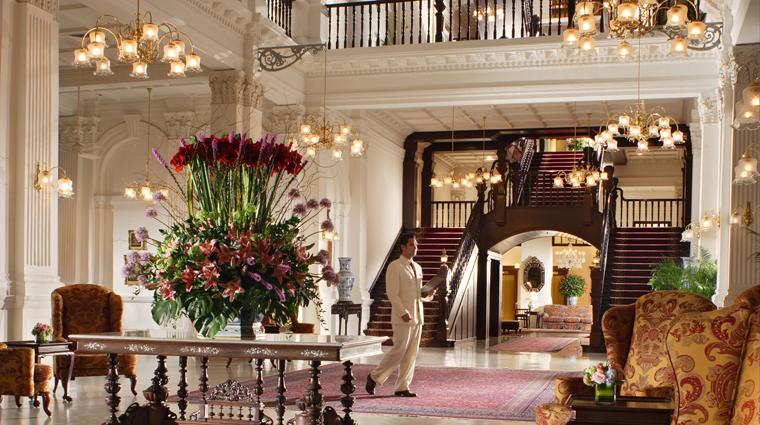 PropertyImage RafflesSingapore Hotel PublicSpaces Lobby CreditRafflesHotelsandResorts