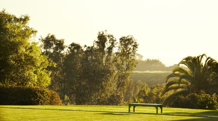 PropertyImage RanchoValenciaHotelAndSpa Hotel Exterior Landscape CreditRanchoValencia